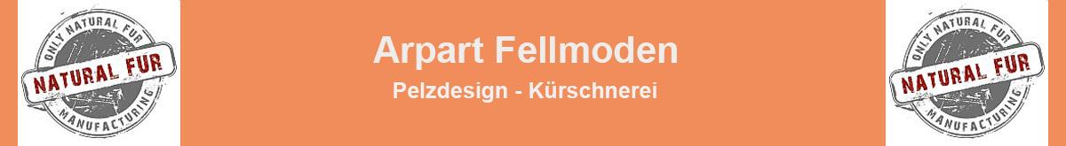 Arpart Fellmoden | Pelze | Pelzdesign | Kürschnerei